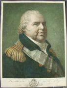 5 Francs 1822 A LOUIS XVIII ROI DE FRANCE  Image