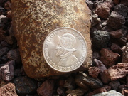 1/2 Balboa, Cincuentenario. Panama 1953 DSC02253
