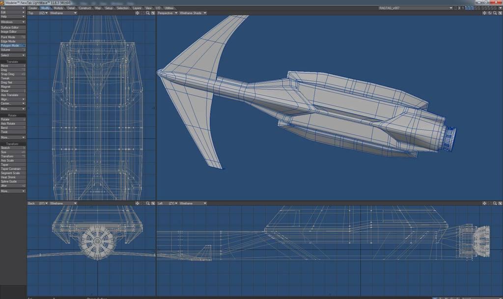Emilon Provident-Class 3D CGI Model 14689848_10210815764328156_480446325_o