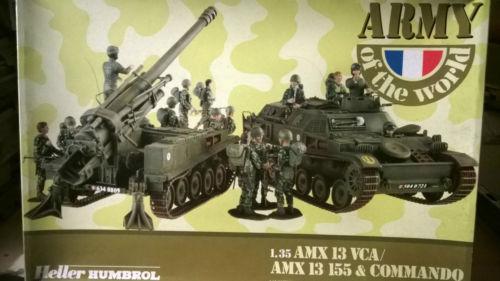 AMX13/155 χιλιοστά  Image