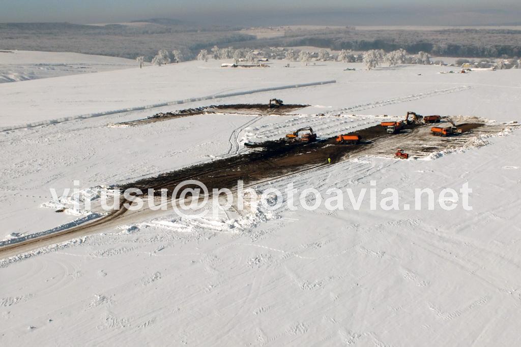 AEROPORTUL SUCEAVA (STEFAN CEL MARE) - Lucrari de modernizare DSCF8111