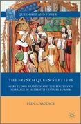 Livros em inglês sobre a Dinastia Tudor para Download FRENCH_QUEEN