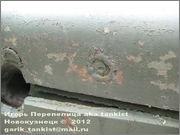 Советский тяжелый танк КВ-1, завод № 371,  1943 год,  поселок Ропша, Ленинградская область. 1_029