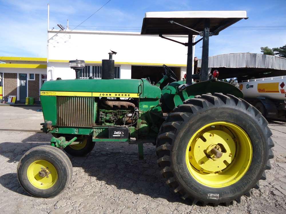 Hilo de tractores antiguos. - Página 3 JD_3330