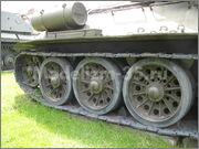 Советский средний танк Т-34-85, производства завода № 112,  Военно-исторический музей, София, Болгария 34_85_020