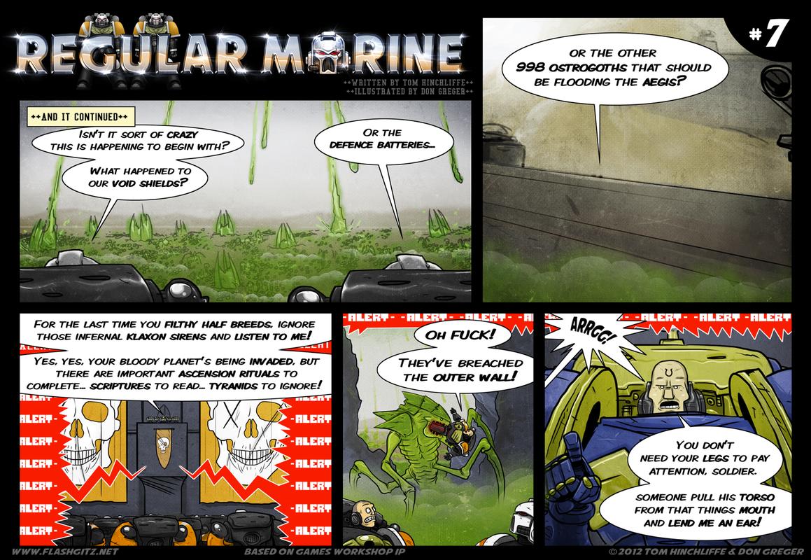 Regular Marine Collection 2012_08_09_Regular_Marine7