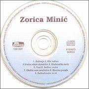 Zorica Minic - Diskografija 1998_z_cd