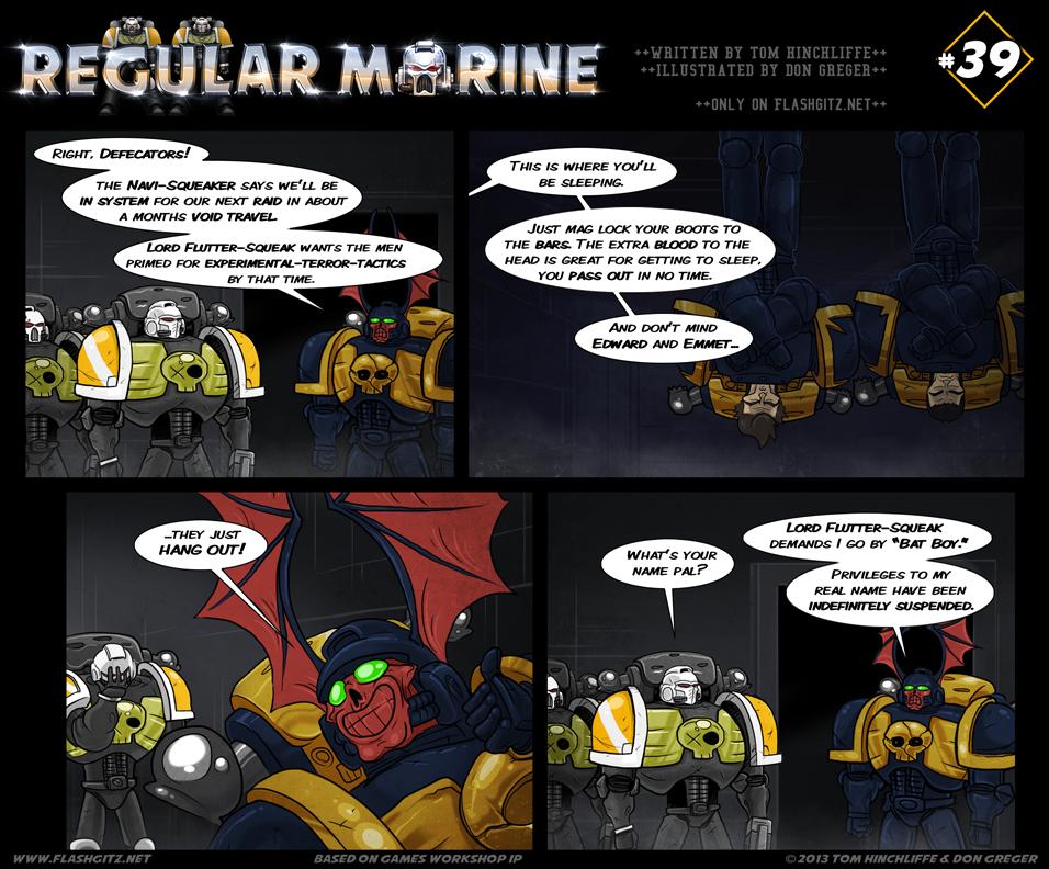 Regular Marine Collection 2013_03_17_Regular_Marine39