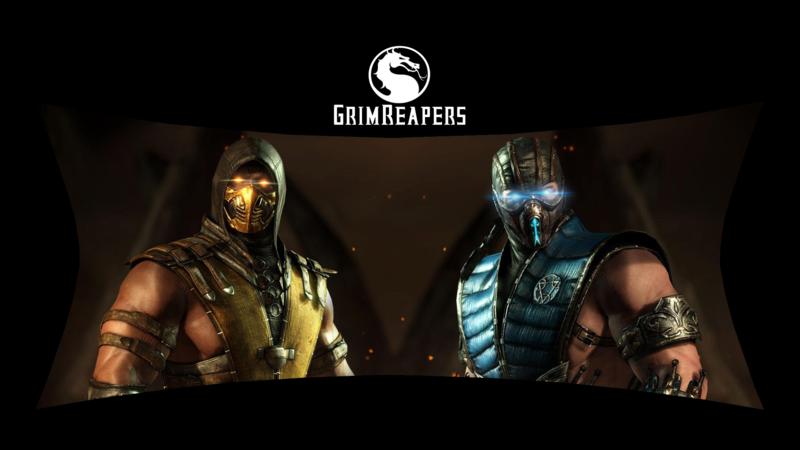 grim reapers !