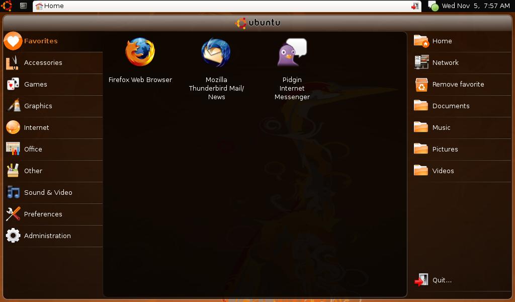 Windows 10 Ubuntu_Netbook_Remix_1