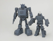 Transformers Masterpiece MP 21 Bumblebee Image