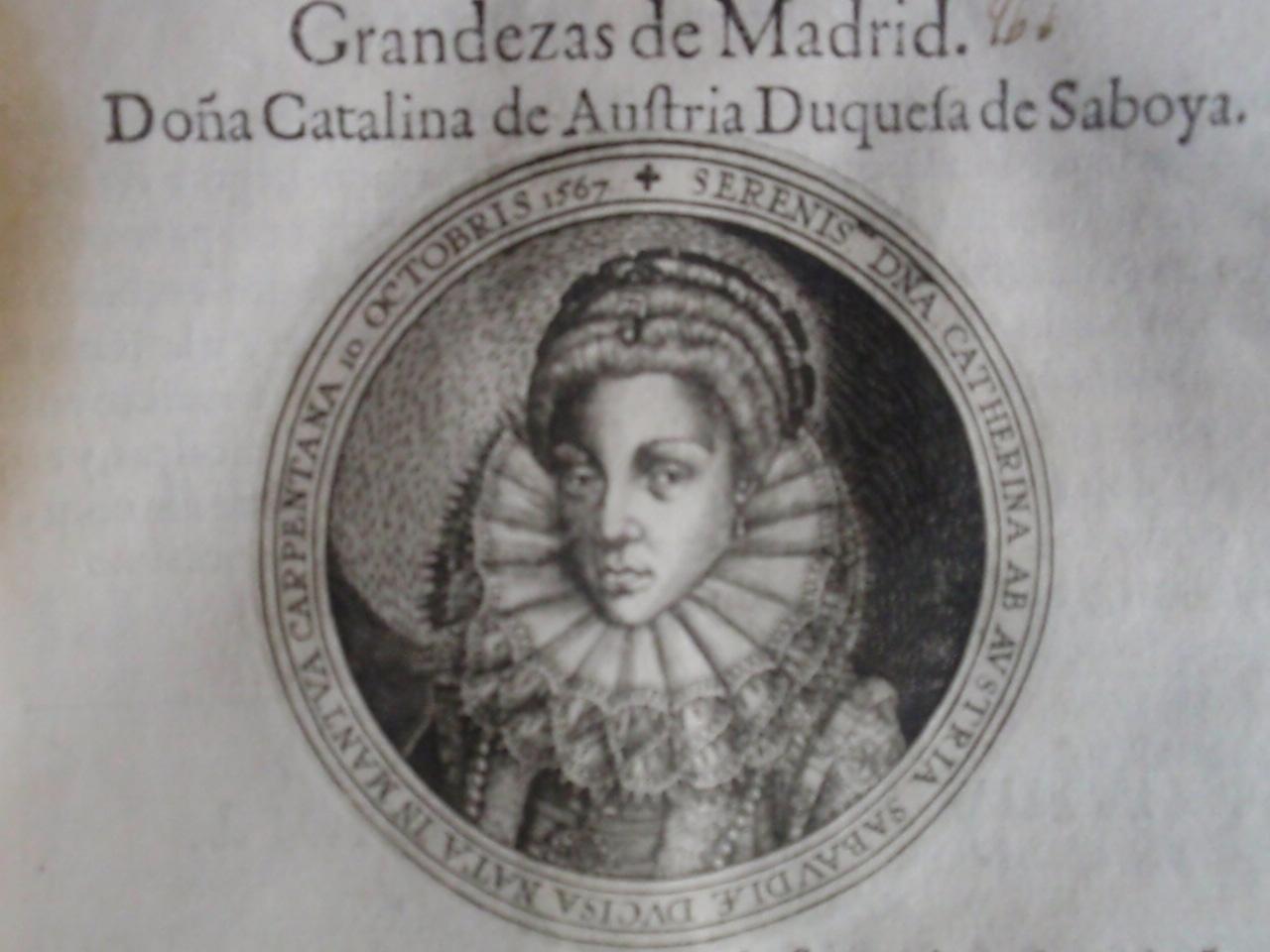 Estampas siglo XVII a la atención de Marqués de la Ensenada Estampas_Madrid_003