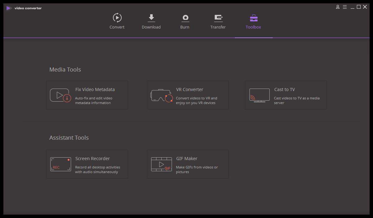 Wondershare Video Converter Ultimate 10.0.10.121 Multilingual 00502