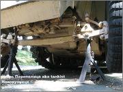 Немецкий средний полугусеничный бронетранспортер SdKfz 251/1 Ausf D, Музей Войска Польского, г.Варшава, Польша.  Sd_Kfz_251_045