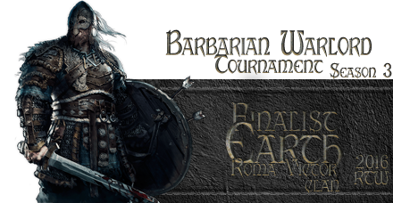 Barbarian Warlord Season 4 Barbearth