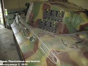"Немецкий тяжелый танк PzKpfw VI Ausf.B ""Koenigtiger"", Sd.Kfz 182,  Deutsche Panzermuseum, Munster, Deutschland Koenigtiger_Munster_025"