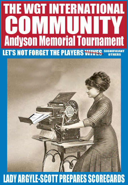 ***ANDYSON MEMORIAL***2016 ANDYSON_LADYas