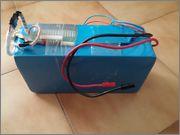 Vendido motor 9c + cycle analyst + bateria pin 48v 14a/h + controlador 24-48v 35A + Accesorios 20141202_121943