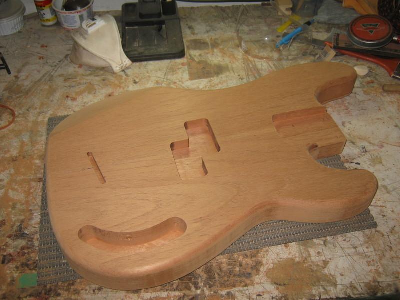 Precision Bass V IMG_2412