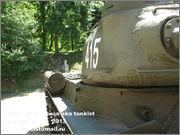 Советский тяжелый танк ИС-2, ЧКЗ, февраль 1944 г.,  Музей вооружения в Цитадели г.Познань, Польша. 2_117
