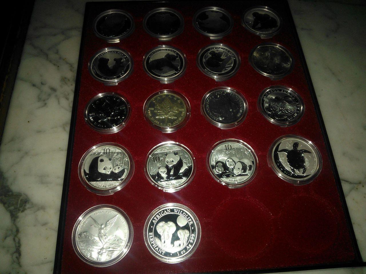 Mi coleccion de 1 onza de plata WP_000511