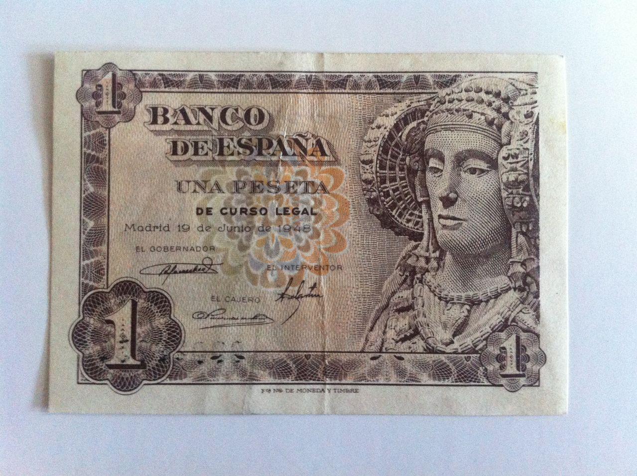 Ayuda valoracion una peseta 1948   IMG_4938