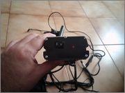 Vendido motor 9c + cycle analyst + bateria pin 48v 14a/h + controlador 24-48v 35A + Accesorios 20141202_123131