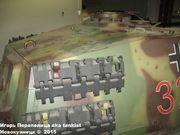 "Немецкий тяжелый танк PzKpfw VI Ausf.B ""Koenigtiger"", Sd.Kfz 182,  Deutsche Panzermuseum, Munster, Deutschland Koenigtiger_Munster_017"