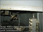 Советский средний бронеавтомобиль БА-10А, Panssarimuseo, Parola, Finland. 10_032