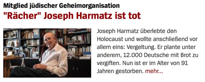 Presseschau - Seite 13 Joseph