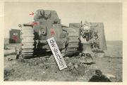 Камуфляж французских танков B1  и B1 bis B_1_bis_69_1