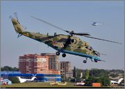 Ми-35 М в Камуфляже Звезда 1/72 20276911832_53729b98e8_o