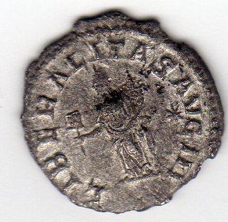 Denario de Heliogabalo. LIBERALITAS AVG III. Roma. Img399