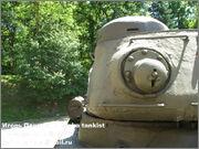 Советский тяжелый танк ИС-2, ЧКЗ, февраль 1944 г.,  Музей вооружения в Цитадели г.Познань, Польша. 2_115
