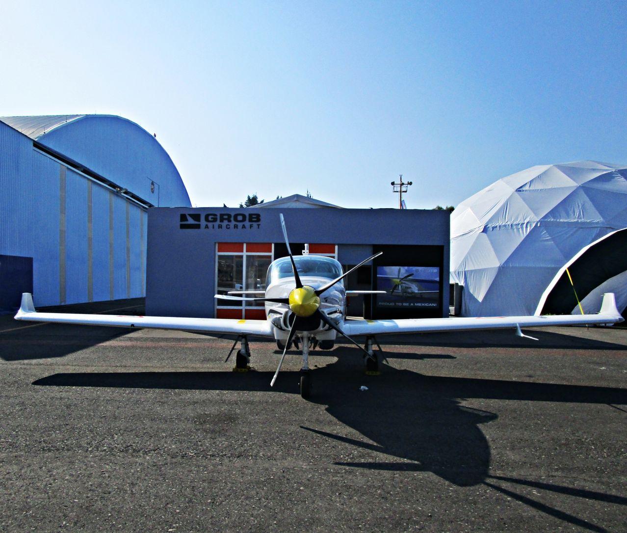 Inventario  de  aeronaves de  la  FAM  ( actualizado 23 Febrero 2016 ) Aua977