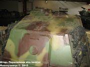 "Немецкий тяжелый танк PzKpfw VI Ausf.B ""Koenigtiger"", Sd.Kfz 182,  Deutsche Panzermuseum, Munster, Deutschland Koenigtiger_Munster_014"