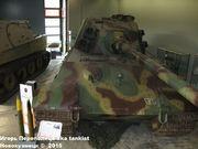 "Немецкий тяжелый танк PzKpfw VI Ausf.B ""Koenigtiger"", Sd.Kfz 182,  Deutsche Panzermuseum, Munster, Deutschland Koenigtiger_Munster_030"