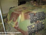 "Немецкий тяжелый танк PzKpfw VI Ausf.B ""Koenigtiger"", Sd.Kfz 182,  Deutsche Panzermuseum, Munster, Deutschland Koenigtiger_Munster_015"