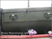 Советский тяжелый танк КВ-1, завод № 371,  1943 год,  поселок Ропша, Ленинградская область. 1_024
