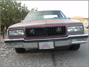 My 1990 383 Caprice Classic DSCN0713