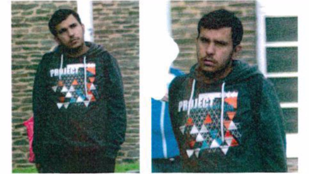 BRD under attack – Terror und Panik: München, Würzburg, Ansbach, Reutlingen - Seite 5 Albakr