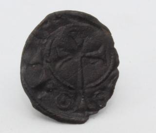 Óbolo anónimo del obispado de Viviers 1260-1280 del Languedoc IMG_9397