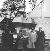 Немецкие ЗСУ на базе Panzer IV - Möbelwagen, Wirbelwind, Ostwind Ostwind_3