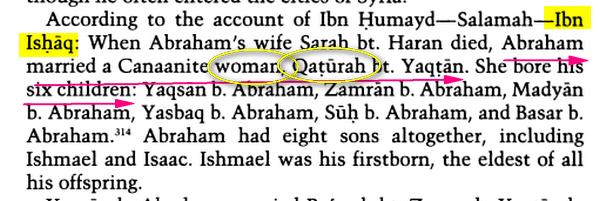 HAGAR vs SARAH Kutarah