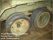 Советский средний бронеавтомобиль БА-10А, Panssarimuseo, Parola, Finland. 10_104