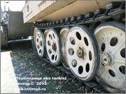 Немецкий средний полугусеничный бронетранспортер SdKfz 251/1 Ausf D, Музей Войска Польского, г.Варшава, Польша.  Sd_Kfz_251_080