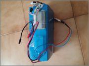 Vendido motor 9c + cycle analyst + bateria pin 48v 14a/h + controlador 24-48v 35A + Accesorios 20141202_121933