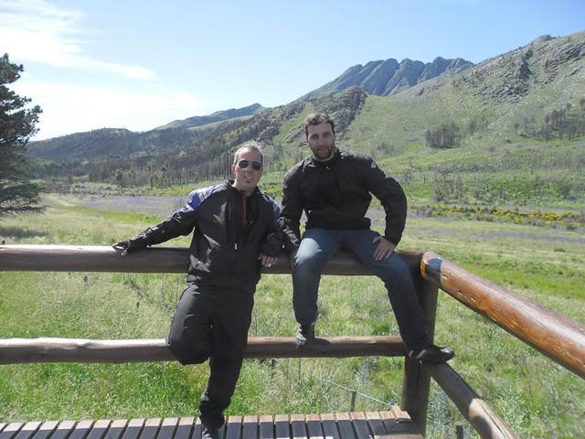 Patagonia 2014 con final tragico.  10474228_315430331987989_6622424450039920682_n