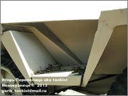 Немецкий средний полугусеничный бронетранспортер SdKfz 251/1 Ausf D, Музей Войска Польского, г.Варшава, Польша.  Sd_Kfz_251_067