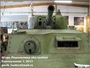 Советский средний бронеавтомобиль БА-10А, Panssarimuseo, Parola, Finland. 10_109